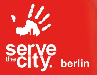 Serve the City-Aktionen 2014